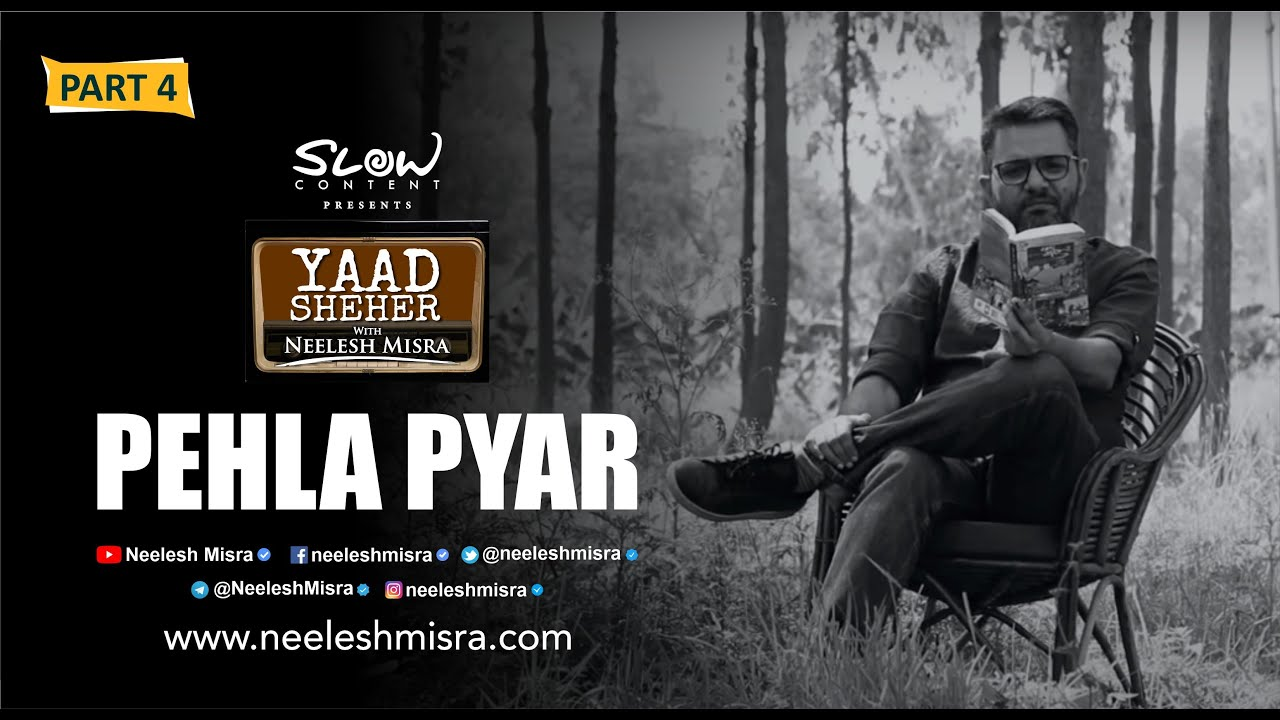 yaad sheher with neelesh misra season 4 mp3