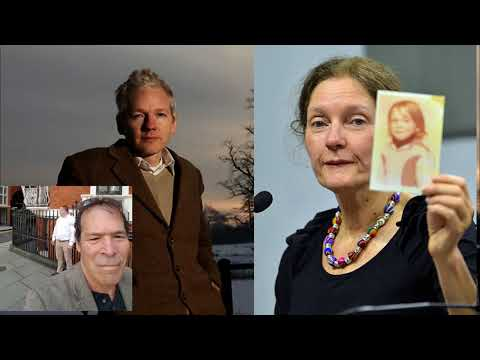 An Interview With Mrs. Christine Assange