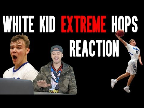 The Professor Reacts to Mac McClung