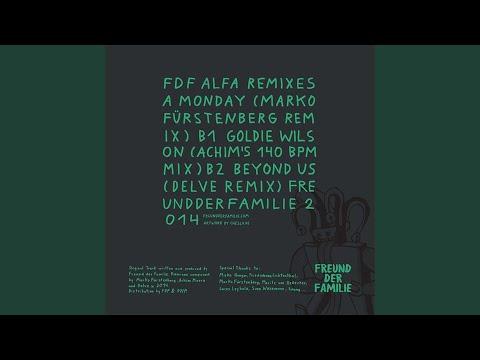 Monday (Marko Fürstenberg Remix) Mp3