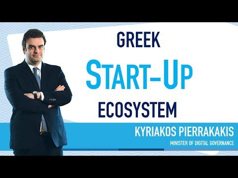 Kyriakos Pierrakakis, Minister of Digital Governance - Greece Investor Guide (3)