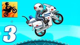 Bike Race Free   Top Motorcycle Racing Games #3   Gameplay Android & Ios Game