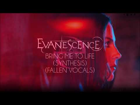 Evanescence - Bring Me To Life (Synthesis) (Fallen Vocals)