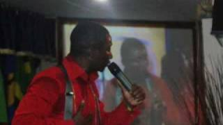 pastor Kwame Amponsah (I will not change my God)