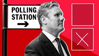 video: Elections 2021: Labour civil war as Sir Keir Starmer sacks Rayner as party chairman