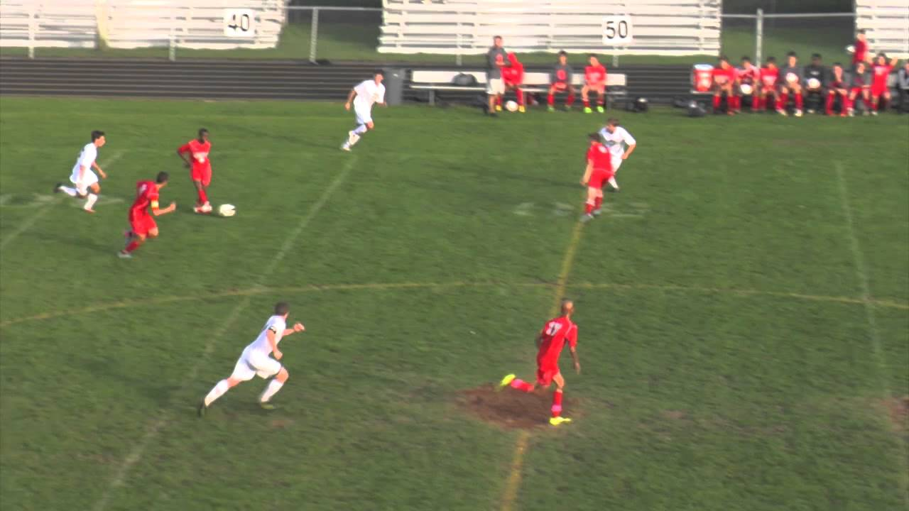 Adam Haidi 2013 Soccer Highlight - YouTube
