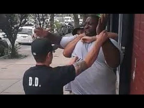 Revisiting the Death of Eric Garner