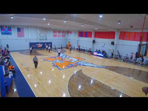 Apostolic Christian School of Knoxville (Eagles) vs Knox HS
