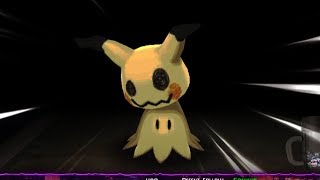 Mimikyu Event Trailer in Pikachu Valley   Pokemon Ultra Sun and Moon   Ultra Space Crusaders