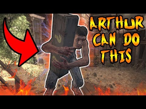 5 Things You Didn't Know ARTHUR Can Do! SECRET LEROY EASTER EGGS! Black Ops 2 Zombies TOP 5 Gameplay