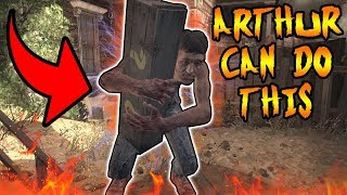 5 Things You Didn\'t Know ARTHUR Can Do! SECRET LEROY EASTER EGGS! Black Ops 2 Zombies TOP 5 Gameplay