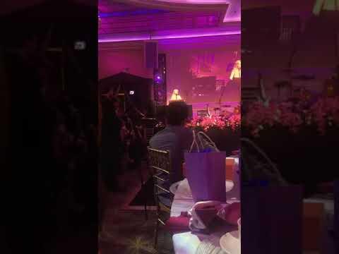Lana Parrilla's Speech at Face Forward Annual Gala live