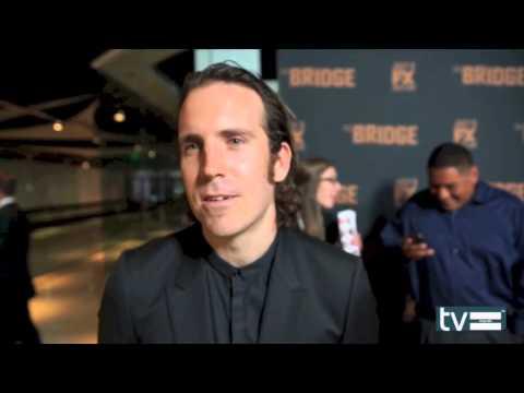 Thomas Wright   The Bridge FX Season 2