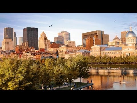 Top10 Recommended Hotels in Montreal, Quebec, Canada