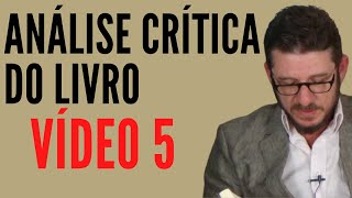 Crítica ao livro Brasil, coração do mundo... VÍDEO 5
