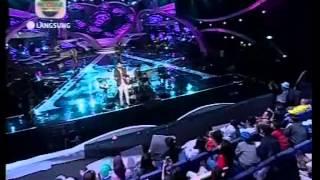 Ungu - Percaya Padaku (Konser New AFI/131213)
