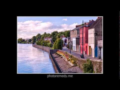 Ireland's County Kilkenny & County Tipperary