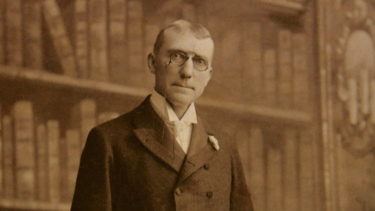 James Whitcomb Riley photo #19028, James Whitcomb Riley image