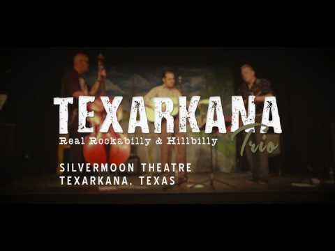 Texarkana Trio - Honky Tonk Gal @ Silvermoon Theatre Texarkana, Texas