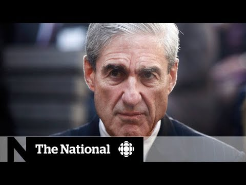 Mueller investigation indicts 13 Russian nationals