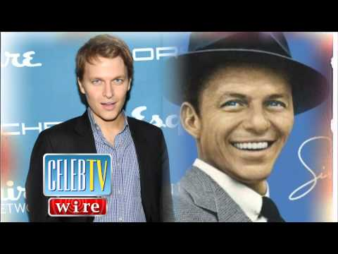 Is Ronan Farrow Frank Sinatra