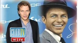 Is Ronan Farrow Frank Sinatra's Son