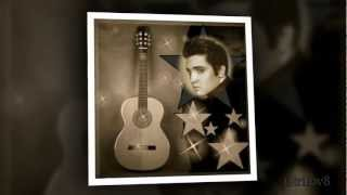 Elvis Presley - If You Talk In Your Sleep  (With Lyrics)