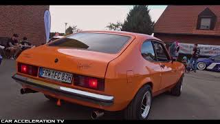 Ford Capri Sounds