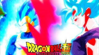 CORPS COMPLET, ESPRIT COMPLET: GOKU & VEGETA ! DRAGON BALL SUPER ÉPISODE 123 PREVIEW ANALYSE ! (DBS) thumbnail