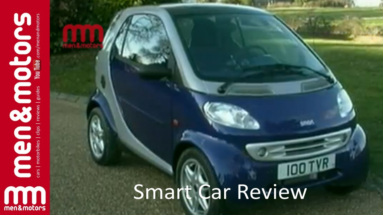 richard hammond smart car review 1999 youtube. Black Bedroom Furniture Sets. Home Design Ideas