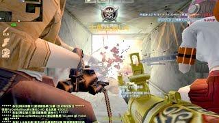 Counter-Strike Online-裝甲火箭砲-RPG-7 VS 殭屍英雄 (新手小試篇)
