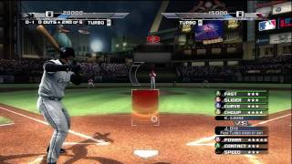 The Bigs 2 Online Cardinals vs White Sox (1 of 2)