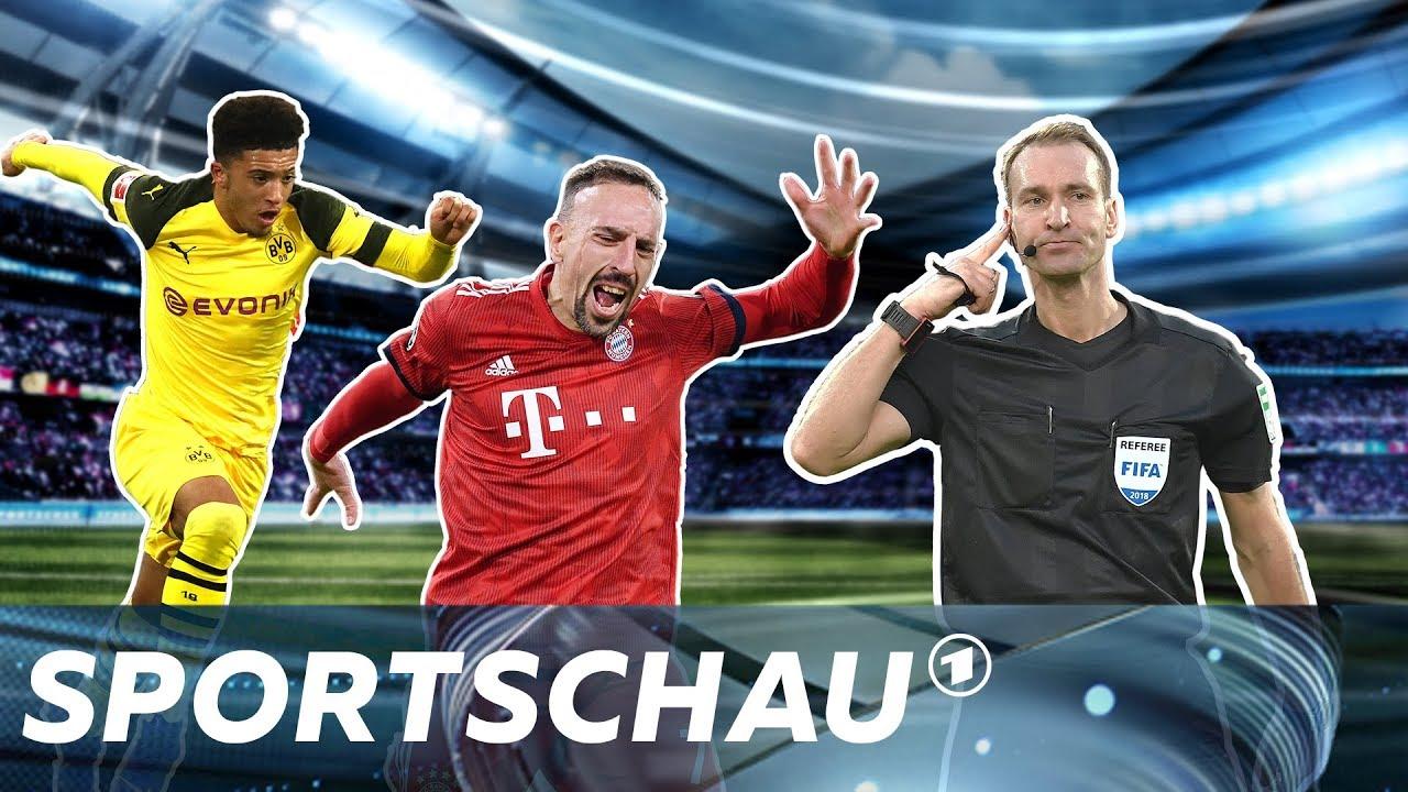 Bundesliga RГјckrunde