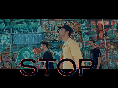 The Shadowboxers - STOP (Video)