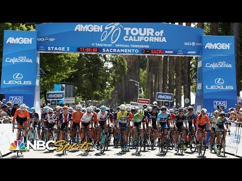 Amgen Tour Of California 2019 Preview Show | Cycling On NBC Sports
