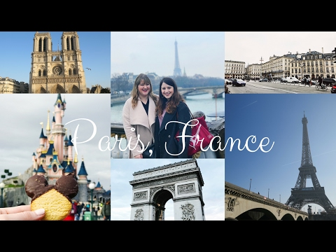 Paris, France Travel Vlog | As Told By