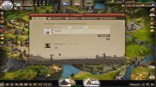 Империя Онлайн сгради, битки в атака и защита