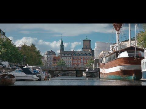 Copenhagen - City for Life