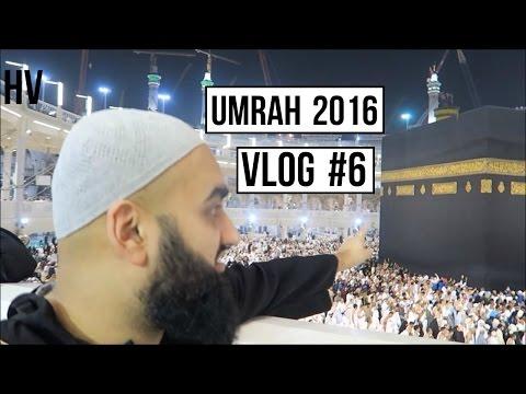 SPECIAL DUA FOR YOU !!!  - *UMRAH 2016* VLOG #6
