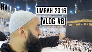 SPECIAL DUA FOR YOU !!!  - *UMRAH 2016* VLOG #6