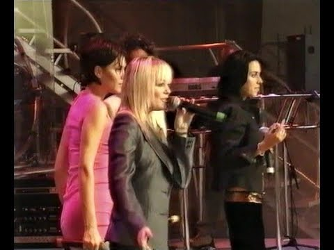 Spice Girls - Viva Forever (Top Of The Pops)