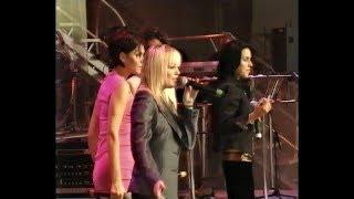 Spice Girls - Viva Forever (Top Of The Pops)