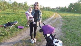 видео Yoya детская коляска