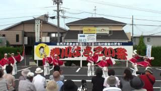 2012年7月21日(土)に島根県斐川町で開催された「第12回 斐川だんだん...