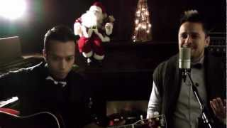 Charles Brown - Please Come Home For Christmas (Sonny Sinay cover)