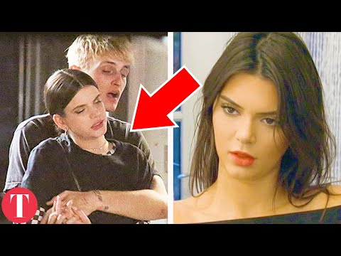 10 Celebs Who Dated EXACT COPIES Of Their Famous Exes