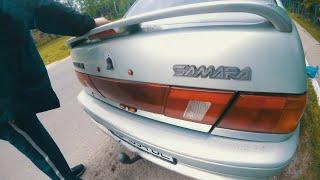 Выбор Машины (4 Серия) - ВАЗ 2115 за 2500$