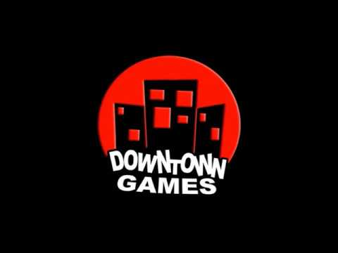 Downtown Games