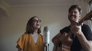 'Can't Help Falling In Love' - Elvis (Cover by The Famo's)