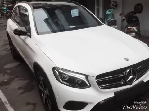 INDONESIA REVIEW | NEW MERCEDES BENZ GLC 250 EDISI 45 TAHUN 2016 INDONESIA